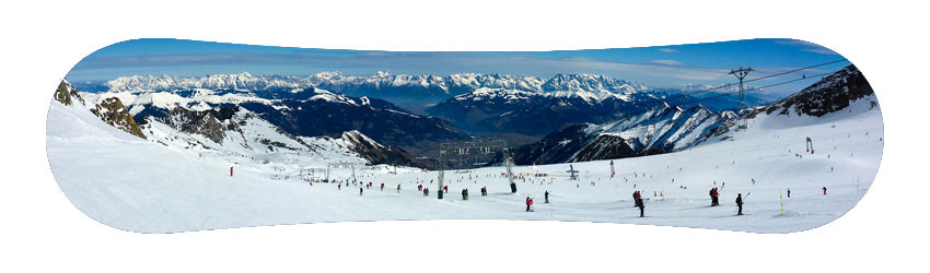 Ax-les-Thermes domaine skiable